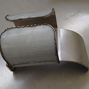 Caldeiraria Industrial - 3