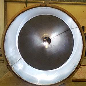Caldeiraria Industrial - 4