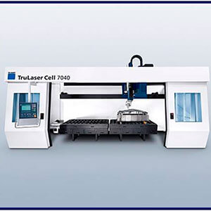 Corte a Laser 3D