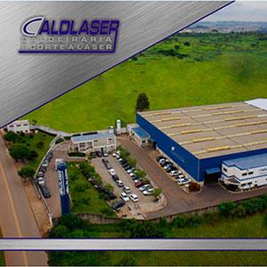 Empresa de Corte a Laser - 1
