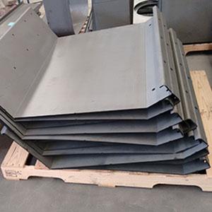 Empresa de Dobras CNC